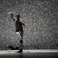 Das Foto wurde bei TQW - Tanzquartier Wien von MQ MuseumsQuartier Wien am 11/4/2011 aufgenommen