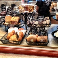 Photo taken at Corner Bakery Cafe by christina n. on 9/5/2012