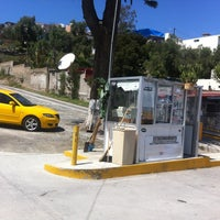 Photo taken at Parking Papas by Oscar L. on 3/27/2012