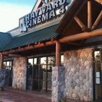 Photo taken at Hayward Cinema 4 by Brian J. on 6/23/2012
