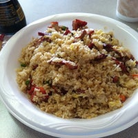 Photo taken at Chinese Express by Lisa C. on 9/22/2011
