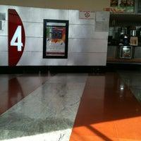 Photo taken at Satyam Cineplex by Aswini C. on 4/8/2012