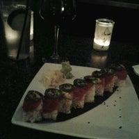 Снимок сделан в Bamboo Lounge пользователем brent s. 2/4/2012