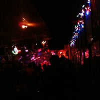 Photo taken at Dan Electro's Guitar Bar by Suz W. on 8/6/2011