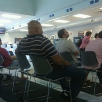 Photo taken at Department of Motor Vehicles by Carter B. on 8/10/2011