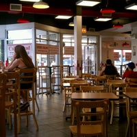Photo taken at Five Guys by Patrick D. on 8/25/2012