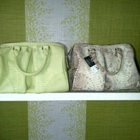 Photo taken at Batavia Snake Leather Bag by Into on 10/27/2011