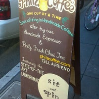 Photo taken at Philz Coffee by Todd T. on 12/16/2011