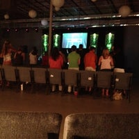 Photo taken at Refuge Point Church by Tyler T. on 6/24/2012