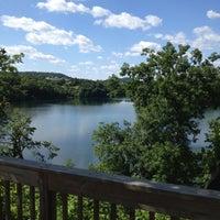 Photo taken at Eagle Ridge Resort & Spa by Dan A. on 6/6/2012