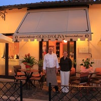 Photo taken at Olio d'Oliva by Fabrizio C. on 8/8/2011