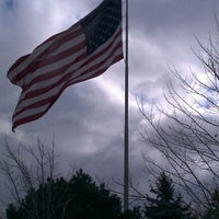 Photo taken at Buffalo & Erie County Naval & Military Park by Tracie C. on 11/11/2011