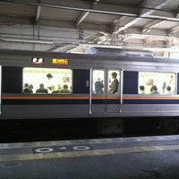 Photo taken at Tokuan Station by Agus Nawi S. on 5/1/2012