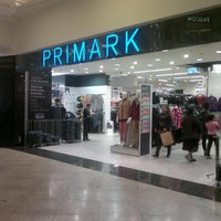 Photo taken at Primark by Pedro S. on 11/9/2011