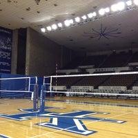 Photo taken at University of Kentucky by Kristen M. on 10/19/2011