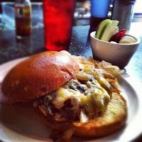Photo taken at Blue Sky Café by Christopher Z. on 7/18/2012