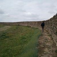 Photo taken at Castelo de Arraiolos by Ana N. on 4/4/2012
