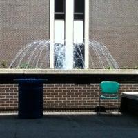 Photo taken at GSU - Langdale Hall by Megan B. on 5/21/2012