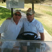Photo taken at Spearfish Canyon Golf Course by george m. on 7/19/2012