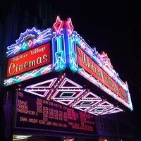Photo taken at Whittier Village Cinemas by Oscar F. on 7/11/2012