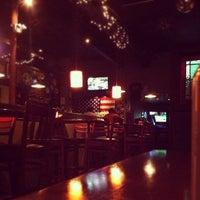 Photo taken at Dead Presidents Pub & Restaurant by John D. on 11/25/2011