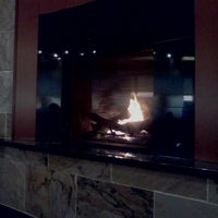 Photo taken at Delta Sky Club by Casey S. on 11/18/2011