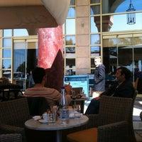 Photo taken at Ciel Café-bistrot by Srdjan V. on 3/23/2011