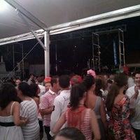 Photo taken at Carchelejo by Carlos J. on 8/14/2011