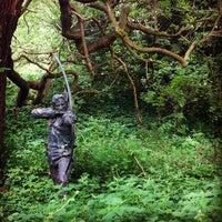 Снимок сделан в Sherwood Forest National Nature Reserve пользователем Martin C. 6/4/2012