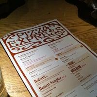Photo taken at PizzaExpress by Carmen Y. on 11/25/2011