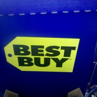 Photo taken at Best Buy by Ian S. on 8/11/2011