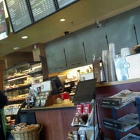 Photo taken at Starbucks by Holly M. on 1/5/2012