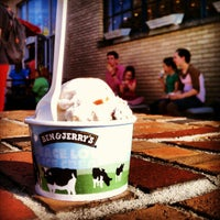 Photo taken at Ben & Jerry's by Pam ☕️ O. on 4/3/2012
