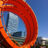 Photo taken at Hot Wheels Double Loop Dare by Francine K. on 6/30/2012