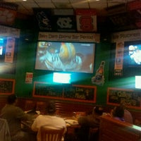 Photo taken at JP Looneys Sports Bar and Grill by J E. on 1/23/2011
