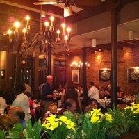 Photo taken at Bon Ton Cafe by John S. on 8/27/2011
