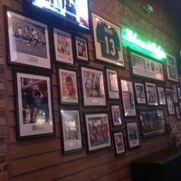 Photo taken at Duffy's Sports Grill by Adrian B. on 8/17/2012