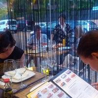 Foto tomada en Restaurante Japonés Meca por Ger A. el 8/27/2012