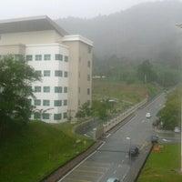 Photo taken at Desasiswa Tekun by Husnan M. on 9/11/2012