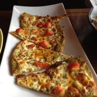 Photo taken at Uno Pizzeria & Grill - Tilton by Sabrina B. on 8/31/2012