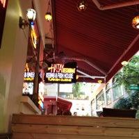Photo taken at Hatay Restaurant by Roberto C. on 7/30/2012