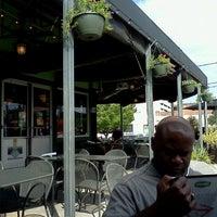 Photo taken at Maverick's Smokehouse by Danielle A. on 7/22/2012