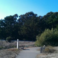 Photo taken at John McLaren Park Lookout Point by Jason F. on 9/1/2012