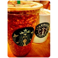 Photo taken at Starbucks by Shin Ya C. on 4/7/2012