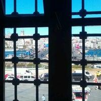 Photo taken at Pandeli by Giacomo B. on 9/13/2011
