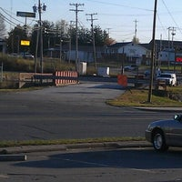Photo taken at City of Petersburg by Katy O. on 11/2/2011