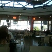 Photo taken at Terrazas Mall Plaza Norte by Moises D. on 12/3/2011