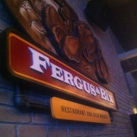 Photo taken at Fergus & Bix Restaurant and Beer Market by Kyle B. on 3/1/2011