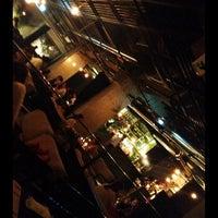 Photo taken at SAROS. by Miho I. on 7/4/2012