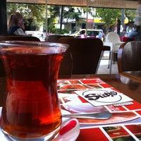 Photo taken at Sütiş by Emin S. on 9/27/2011